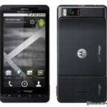 Обзор телефона Motorola Droid X который умеет записывать HD-видео