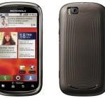 Доступная цена и хороший дисплей, что еще надо от Motorola Cliq 2?