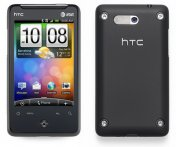 Обзор нового, флагманского телефона HTC Aria(конкурент новым iPhone 4)