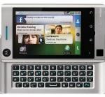 Motorola Devour - хорошая интеграция с социальными сетями