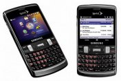 Samsung Intrepid на базе Windows Mobile 6.5