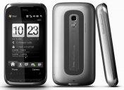 Выпущена модель HTC Touch Pro2 для T-Mobile, Sprint и Verizon