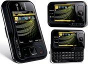 Стильный и социальный телефон: Nokia Surge(быстрый доступ к социальным сетям)