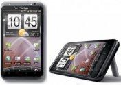 Телефон CDMA стандарта с 4G - HTC Thunderbolt
