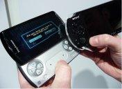 Современый игровой телефон: Sony-Ericsson Play на Android-е