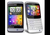 HTC Facebook - телефон для одной социальной сети
