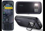Nokia N86 - Финский телефон, который призван спасти Нокию