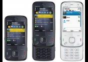 Обзор новинки Nokia N86, который вышел в продажу