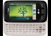 Обзор среднего телефона с завышенной ценой LG Cosmos Touch