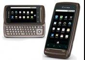 LG Apex в компактном корпусе и полноценной клавиатурой QWERTY