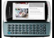 Не очень мощный но по адекватной цене: Sony Ericsson Vivaz