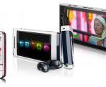 Много функций и просто красивый телефон:Sony Ericsson Aino
