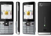 Обзор экологического телефона Sony Ericsson Naite