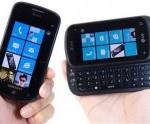 QWERTY клавиатура и 10 бесплатных приложений на новом LG Quantum