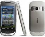 Nokia Astound (T-Mobile) с хорошей камерой для премиум класса