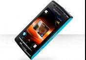 Музыкальный телефон Sony Ericsson W8 Walkman