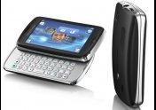 Еще один социальный телефон Sony Ericsson TXT PRO с QWERTY-клавиатурой