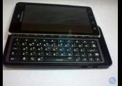 Великолепный телефон с QWERTY клавиатурой - Motorola Droid 3