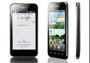 Обзор модного смартфона Gingerbread LG Marquee на базе Android 2.3