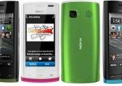 Смартфон Nokia 500 на базе Symbian Anna совсем скоро