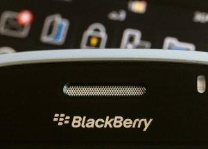 BlackBerry в канадской почтовой марке серии «Innovations»