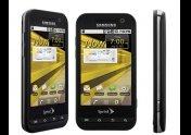Маленький но функциональный Sprint Samsung Conquer 4G (Видео)