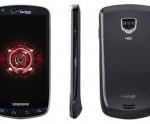 Обзор хорошего телеона от Samsung: Droid Charge