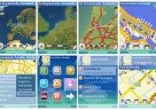 Nokia обновила своё web-приложение Maps для iOS и Android устройств