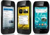 Обзор Nokia 603 на базе системы Symbian Belle