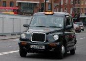 Таксисты Лондона и Android