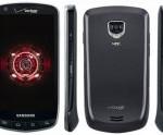 Обзор популярного Samsung Droid Charge