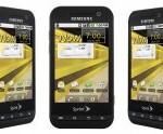 Обзор: Sprint Samsung Conquer 4G