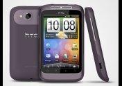 Хорошо продуманая модель HTC Wildfire S