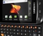 Надеждный телефон с QWERTY-клавиатурой Samsung Transform Ultra
