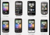 Телефоны HTC Android могут быть изъяты из продажи в США в следующем году