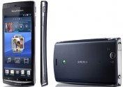 Обзор Sony Ericsson Xperia Arc S с тонким и очень привлекательным дизайно