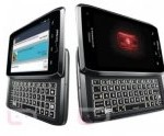 Обзор самого тонкого 4G QWERTY- смартфона Motorola Droid 4