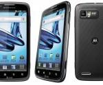 Motorola Atrix 2 предназначен для быстрой загрузки музыки и видео