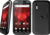 Первый смартфон - Motorola Droid Bionic для работы в новой сети 4G от Verizon