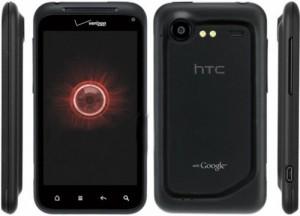 Обзор смартфона HTC Droid Incredible 2 на базе 1,0-гигагерцевогопроцессора Snapdragon