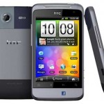 Обзор HTC Salsa (AT&T) с быстрым доступом к Facebook
