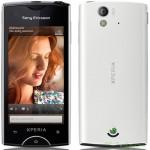 Обзор элегантного Sony Ericsson Xperia Ray