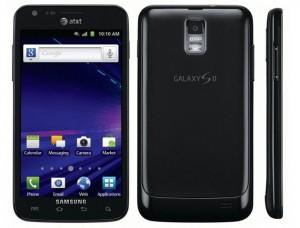 Быстрый телефон с 4G Samsung Galaxy S2 Skyrocket