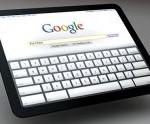 Google планирует запустить свою собственную таблетку в течение следующих шести месяцев