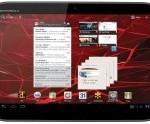 Motorola показала миру интересный планшет DROID XYBOARD 10,1