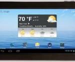 Обзор нового и недорогого планшета E Fun Next 7S