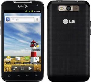 Обзор 4G смартфона LG Viper
