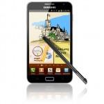 Обзор гибрида смартфона и планшета Samsung Galaxy Note (AT&T)