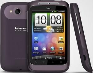 Маленький но удаленькии: обзор HTC Wildfire S
