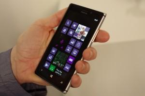 Обзор нового супер тонкого Nokia Lumia 925